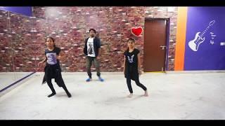 Taki Taki | Dance Cover | Dj Snake | Krazy Dance Studio | Saikrishna Choreography |