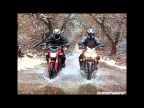 Riding in rain - General Dirt Bike Discussion