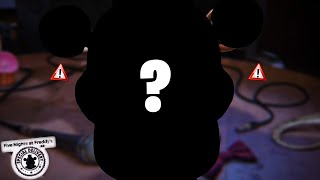 FNAF SPECIAL DELIVERY.. AN ANIMATRONIC HAS BEEN LEAKED | Five Nights at Freddy's Special Delivery
