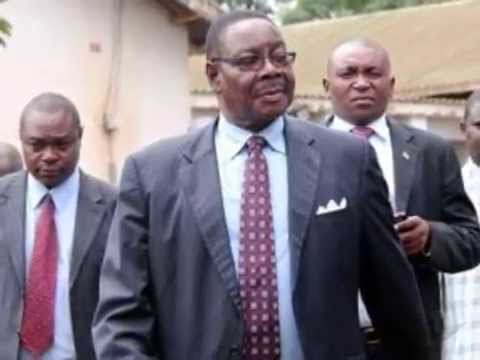 Malawi election Peter Mutharika wins presidential VOTE | BREAKING NEWS - 31 MAY 2014