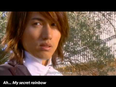 Jerry Yan - Echoes of the Rainbow