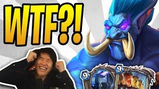Never Lucky? - BEATING the Odds?! | OTK Cloning Gallery Priest | Rastakhan's Rumble | Hearthstone
