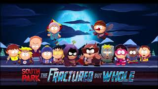 Strip Club battle theme (South Park The Fractured But Whole ...