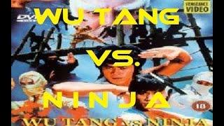 Kung Fu Lovers | Wu Tang vs Ninja
