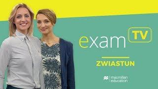 [examTV] Przygotowanie do Egzaminu Ósmoklasisty z języka angielskiego - zwiastun