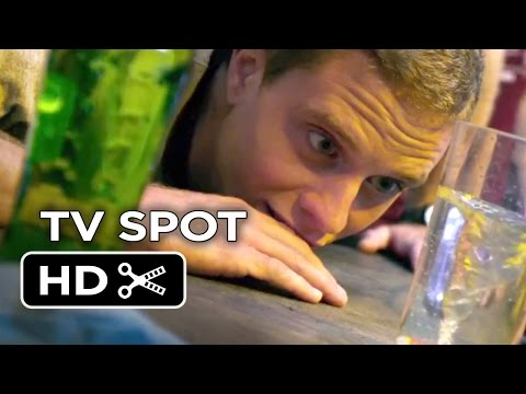 Project Almanac TV SPOT - Experiments (2015) - Sci-Fi Movie HD streaming vf
