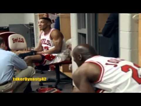 1996-97 Chicago Bulls Championship Season Part 4/5