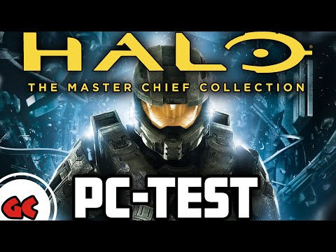 HALO – Master Chief Collection (PC Version) | Test // Review
