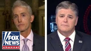 Gowdy: Strzok is the only one who doesn't think he's biased