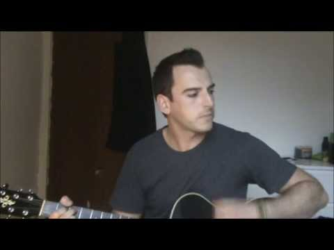 Bob Dylan: Knocking on Heaven's Door - ( Acoustic Cover by Michael Walsh )