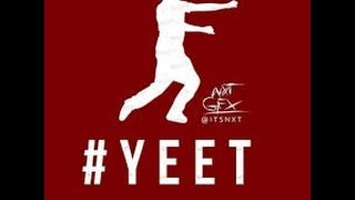 Repeat youtube video Official #YEET SONG!! @inspokenlyricist @mizzieknight