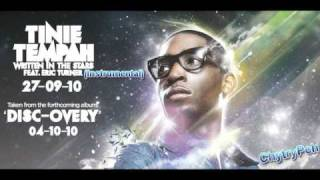 Tinie Tempah - Written In The Stars ( Instrumental) (New song 2010)+ lyrics