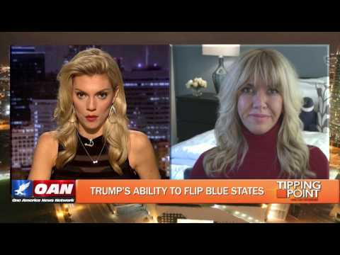 The Tipping Point with Liz Wheeler on OANN 11-09-17
