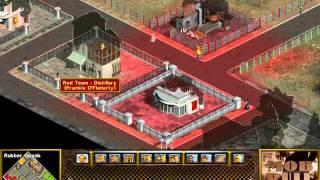 Mob Rule - Part 7: Capital City