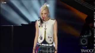 No Doubt - Live in Las Vegas FULL SHOW (Rock in Rio USA) (5/8/2015)