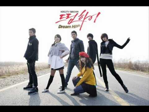 Can't I Love You - ChangMin & JinWoon (2AM) - Dream High OST