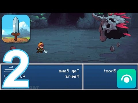 Evoland - Gameplay Walkthrough Part 2 (iOS, Android)