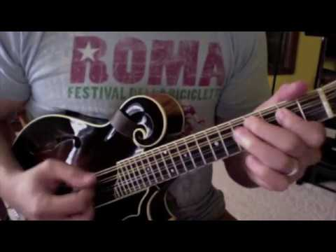 10000 Reasons (Bless The Lord) mandolin - Matt Redman - Tutorial ...