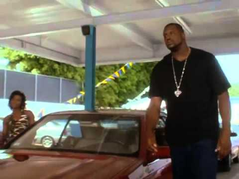 Can You Rent A Car With Cash >> The Wash (2001) - YouTube