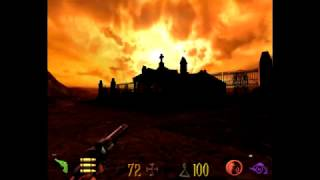 Clive Barker Games: Jericho vs. Undying