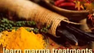 panchagni   -marma
