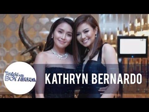 TWBA: Kathryn Bernardo and Miles Ocampo's friendship