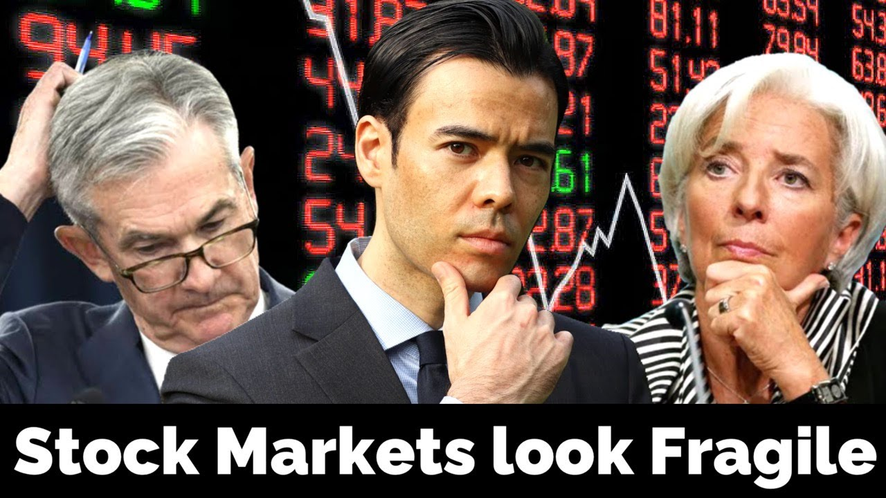 Download Stock Markets look Fragile
