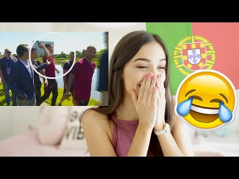 PORTUGUESE TELEVISION FAILS!!!