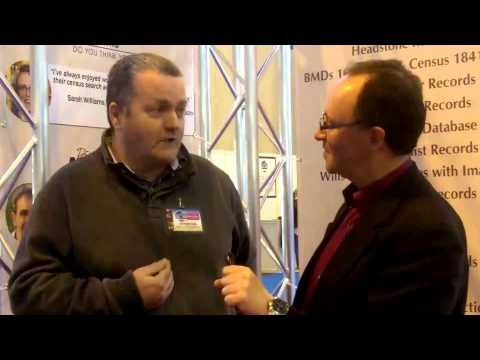 Family Tree U.K. - Chris Baker, Military Genealogy Expert interview with The Nosey Genealogist