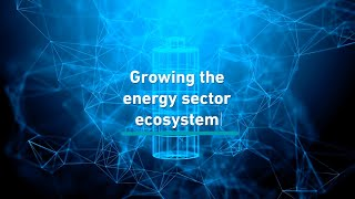 Growing the energy sector ecosystem