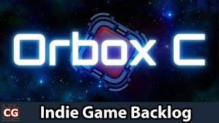 Indie Game Backlog: Orbox C | Variety in Puzzle Design