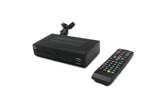 iPhoenix HD 002 Digital Over the Air HDMI USB RCA PVR Converter Box