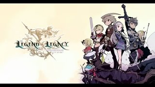 The Legend of Legacy Review (3DS) | Gamma Review