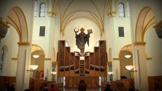 Video J. S. Bach – In dir ist Freude, BWV 615 download MP3, 3GP, MP4, WEBM, AVI, FLV Februari 2018