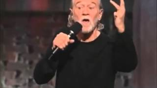Watch George Carlin Advertising Lullaby video