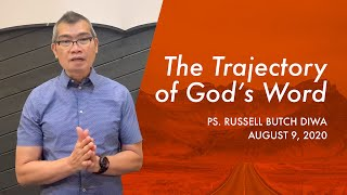 The Trajectory of God's Word | BCC Sunday Service | August 9, 2020