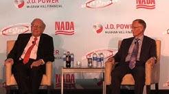 Warren Buffett on the Auto Dealer Franchise System