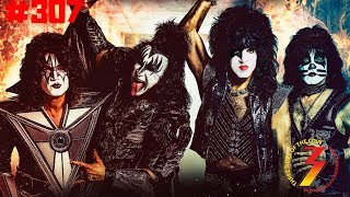 Ep. 307 KISS Costumes, Tour Dates, Ticket Prices, VIP Packages, Vinnie Vincent in Makeup