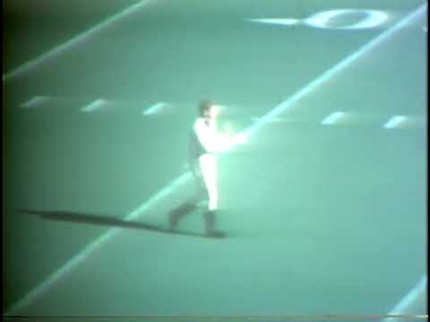 Michigan State University Spartan Marching Band - October 29, 1983
