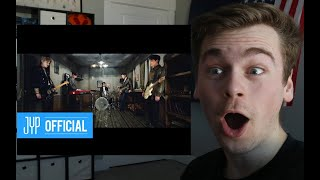 """Gambar cover TOO RELATABLE (DAY6 """"Zombie"""" M/V Reaction)"""