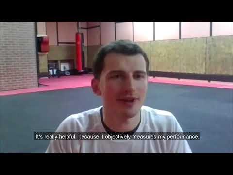 Denis Okhotnikov - Professional Perspective I Ludus Paddle