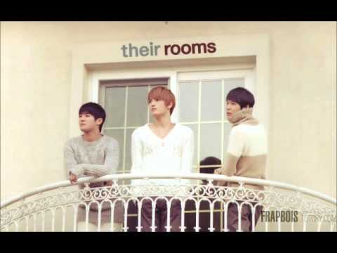 JYJ   Their Rooms  Our Story  FULL ALBUM