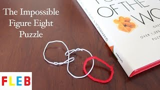 The Impossible Figure Eight Puzzle