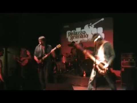 20.11.09 New Hope [Live @ PALAZZO GRANAIO Settimo Milanese(MI)]