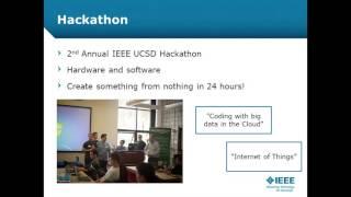 2015 IEEE UCSD Fall GBM