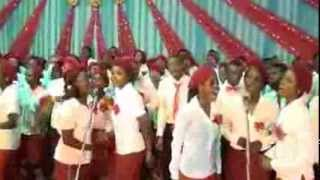 VICTORY LIFE WOLRD CONVENTION 2013 ANTHEM SONG BY MASS CHOIR
