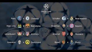 видео Лига Европы в таблице