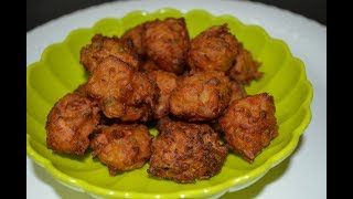 Maggi Pakoda Recipe || Quick & Easy Evening Veg Snacks Indian Recipe