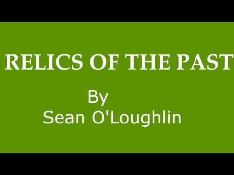 RELICS OF THE PAST (Concert Band)