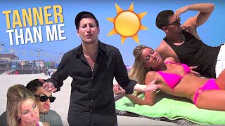 Tanner Than Me ft. PrankvsPrank (Guido Love Song) Mike Posner - Cooler Than Me parody